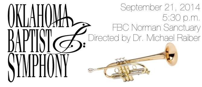 Oklahoma Baptist Symphony