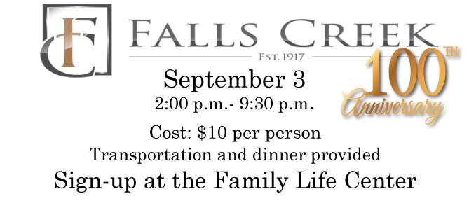 Falls Creek100