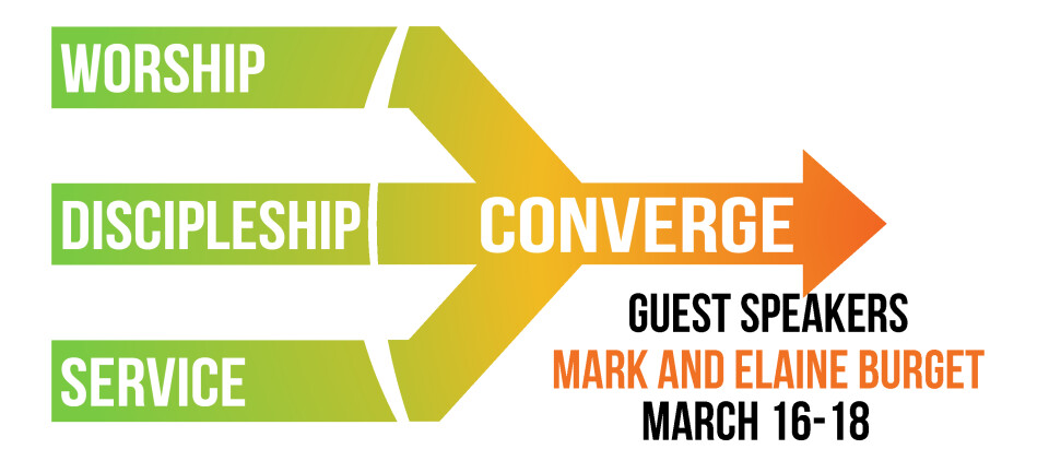 Converge: Speaker Session Three