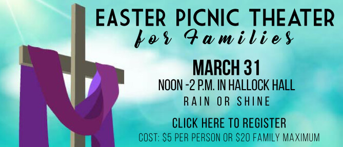 Easter Picnic