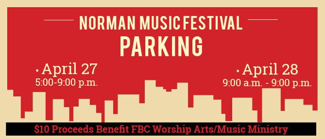 Norman Parking