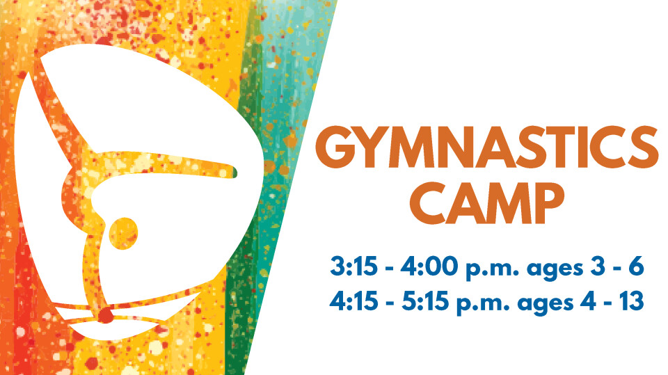 Gymnastics Camp (ages 3 - 6)