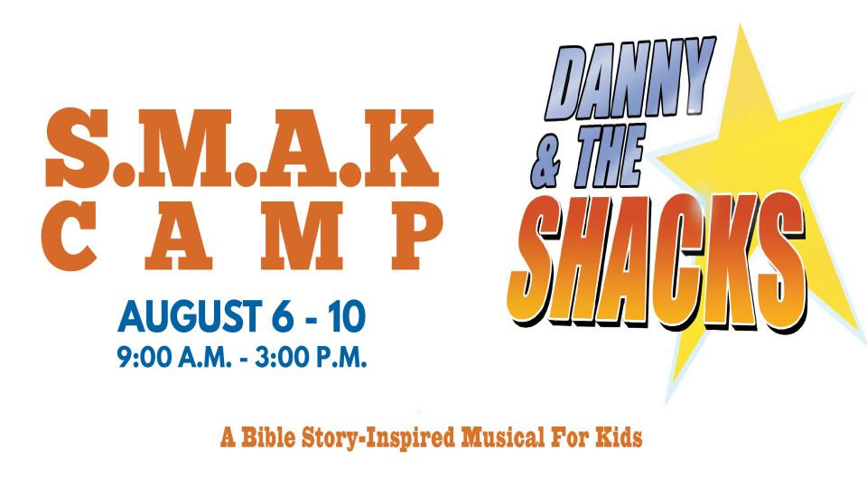S.M.A.K Camp