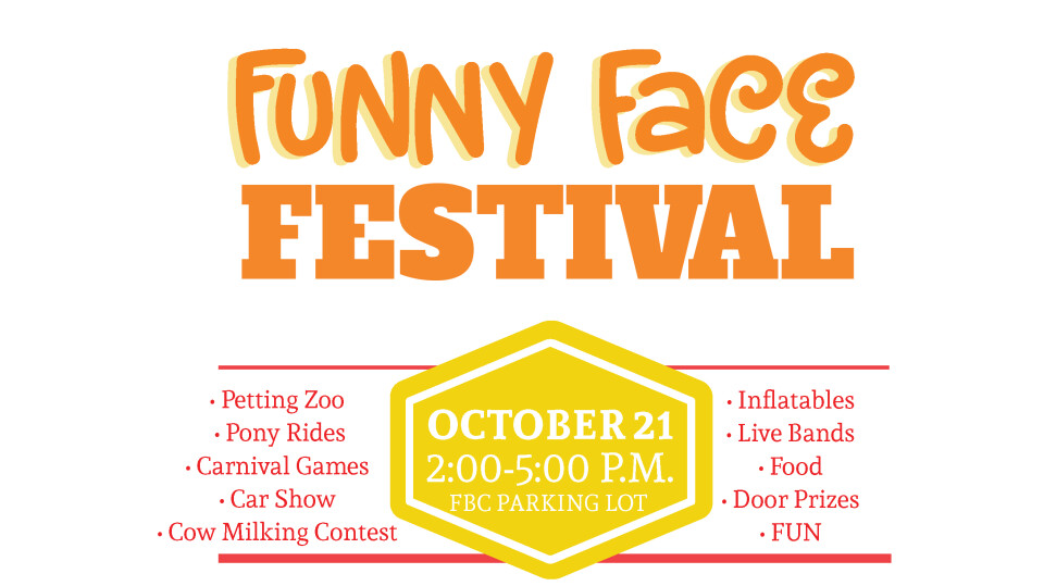 Funny Face Festival