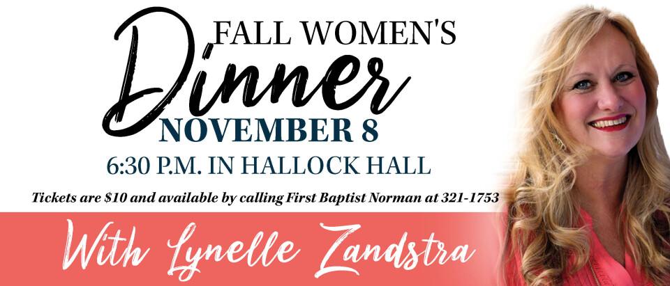 Fall Women